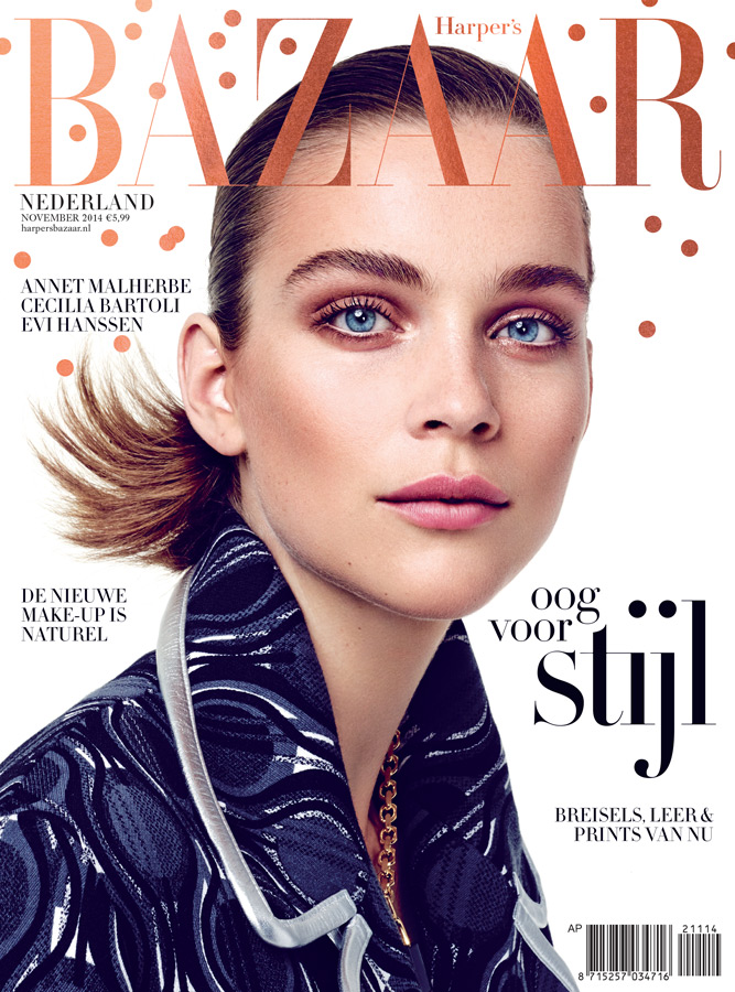 mikael-schulz-photography-harper's-bazaar-netherlands-cover-november-2014