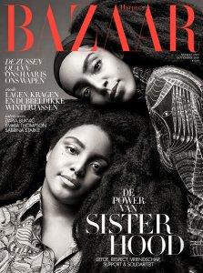 Harpers Bazaar NL